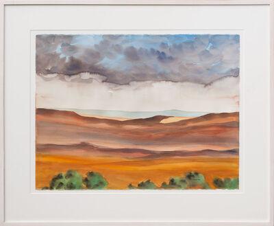 Elaine Holien, 'Sandhill at Abiquiu', 2002