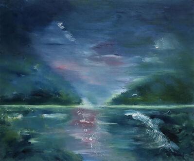 "Heidi Barnstorf, '""New Dawn""', 2018"