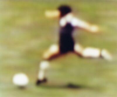 Robert Davies, 'Diego Maradona', 2002
