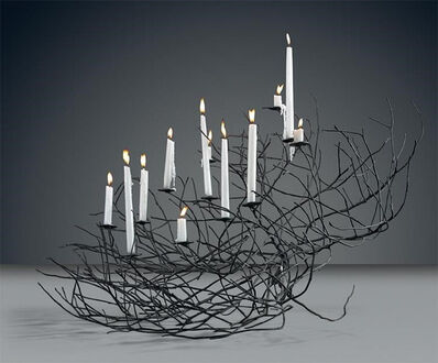 Michele Oka Doner, 'Burning Bush ', 2007