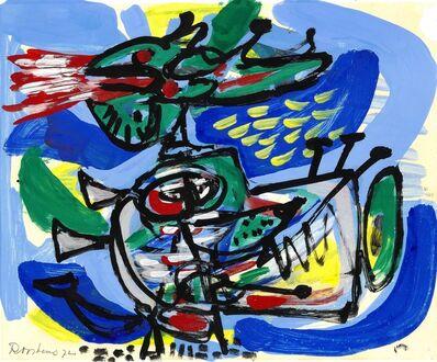 Anton Rooskens, 'Compositie 463', 1972