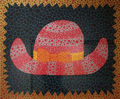 Yayoi Kusama, 'Hat I', 2000