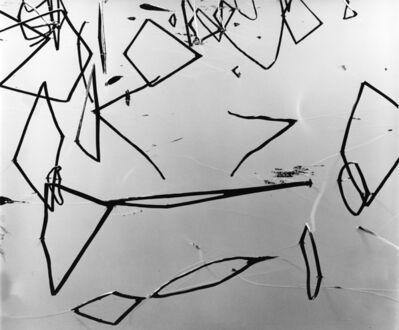 Brett Weston, 'Reeds, Japan', 1970