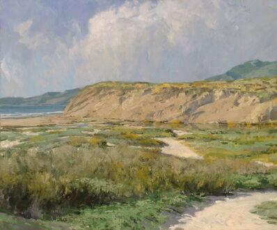 Len Chmiel, 'Jalama Beachscape', 2019