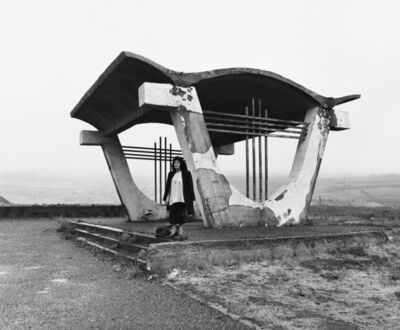 Ursula Schulz-Dornburg, 'Erevan-Sevan', 2001