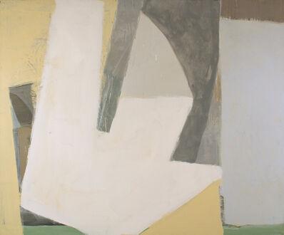 Lee Hall, 'QUARRY CLIMB 72-5', 1972