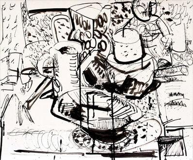 Hans Hofmann, 'Still Life', 1947