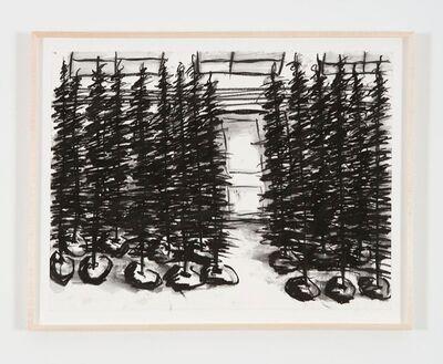 Kate Ericson and Mel Ziegler, 'Untitled (Instant Landscape)', 1984