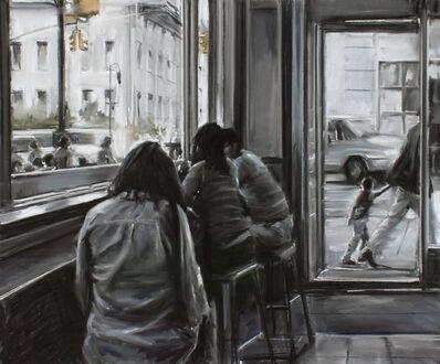 Susan Grossman, 'CATCHING UP', 2012