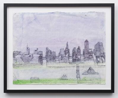 Courttney Cooper, 'View from Newport II', 2005