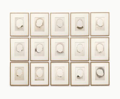 Alejandro Cartagena, 'Photographic Structures, Gerber Babies', 2018