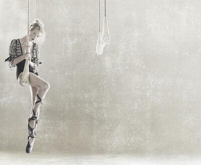 Rankin, 'Le Cirque, Ten Times Rosie', 2010