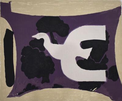 Georges Braque, 'The Studio | L'Atelier', 1961