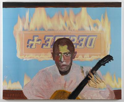 Emo Verkerk, 'Robert Johnson', 1999