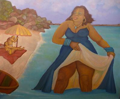 Stephen Basso, 'Yemaya Desembarcar', ca. 2013