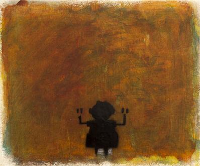 Gonzalo Cao, 'Hola 2', 2008