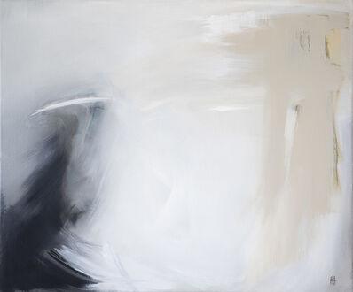 Amy Kirchner, 'Grey Mist', 2020