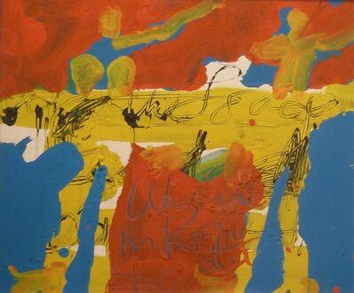 Joe Stefanelli, 'The Duet', 1995