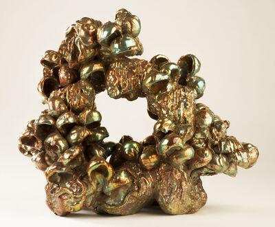 Julia Kunin, 'Snail Grotto', 2013