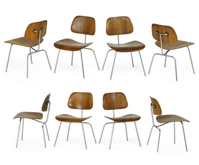 Charles and Ray Eames, 'Charles & Ray Eames For Herman Miller Chairs', 1970s