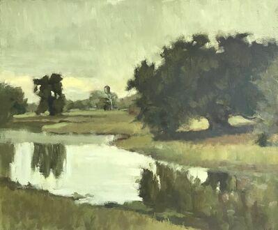 Kathryn Keller, 'Bayou Reflections', 2016