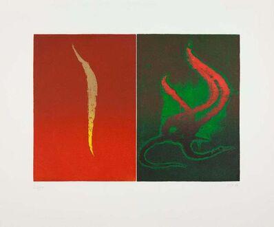 Jose Manuel Broto, 'S/T', 1997