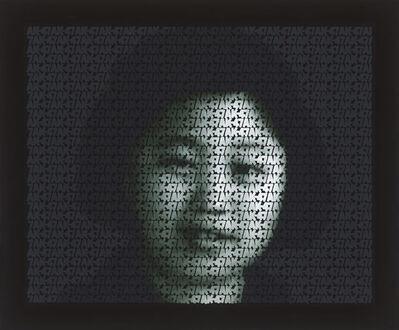 Zhang Dali, 'AK-47(AF10) ', 2013