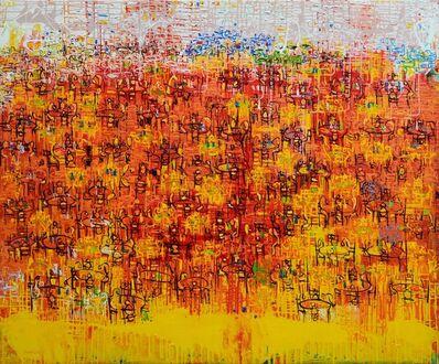 Kofi Agorsor, 'Music', 2017