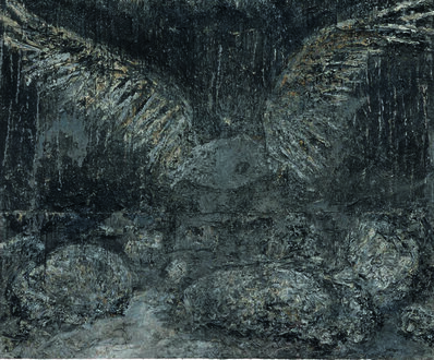 Anselm Kiefer, 'San Loreto', 2009-2010