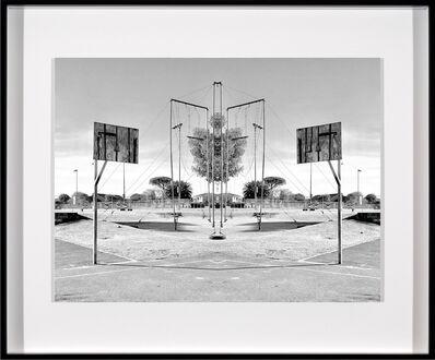 Alastair Whitton, 'Playground, Rondebosch', 2019
