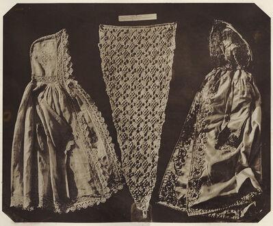 Johann Ludwig Belitski, 'Fabric', 1854/1854