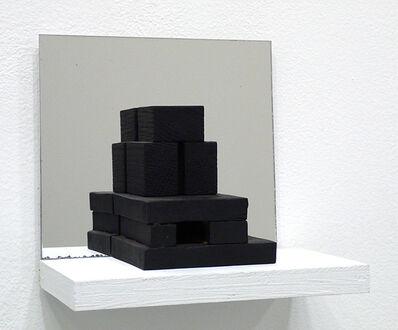 Thomas Sleet, 'Temple 7', 2014