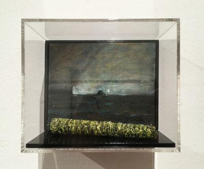 Jorge González Lohse, 'Nocturno de Chile (Tronco)', 2018-2019