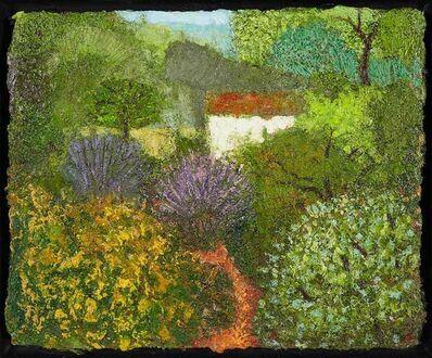 Simon Garden, 'Garden', 2017