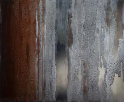 Darío Urzay, 'Frost Frame - Clase', 2018