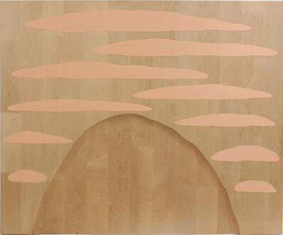 Susumu Koshimizu, 'レリーフー珊瑚 Relief - Coral', 1992