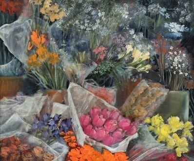 Clarice Smith, 'Flower Shop', 2000