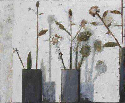 Zurab Gikashvili, 'Flowers', 2016