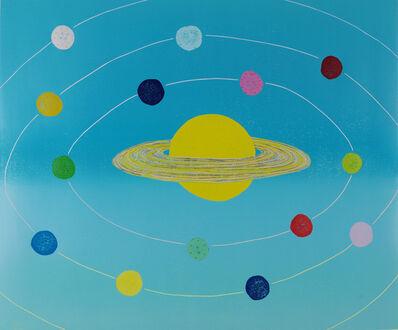 SSU-HAN HANNY CHAO, 'Planet-1', 2013