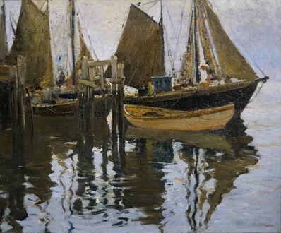 Anthony Thieme, 'Gloucester, Massachusetts'