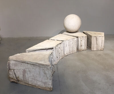 Dennis Gallagher, 'Untitled Bench ', 1996