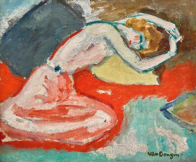 Kees van Dongen, 'La Chemise', 1905