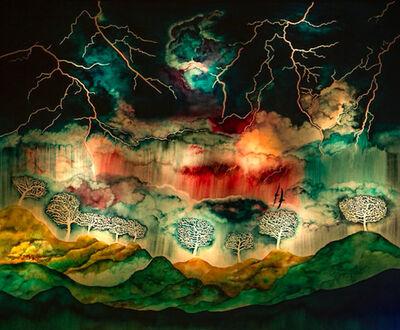 Katy Lynton, 'Sacred Sorcery', 2015