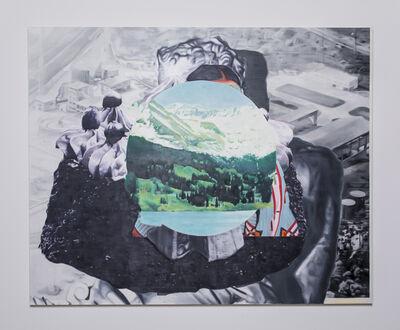 Rafael Carneiro, 'Sem título', 2017