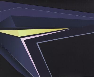 Tanja Rochelmeyer, 'Ohne Titel (P8)', 2012