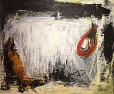 Brigitte Wolf, 'Cozy Evening', 2016