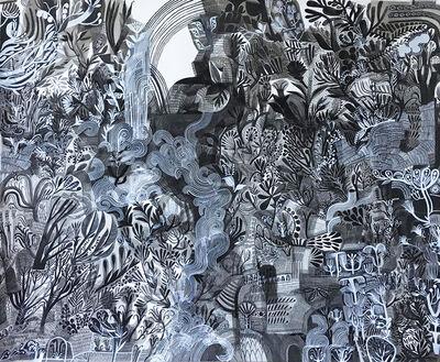 Ashley Amery, 'Ephemeral Waterfall', 2020