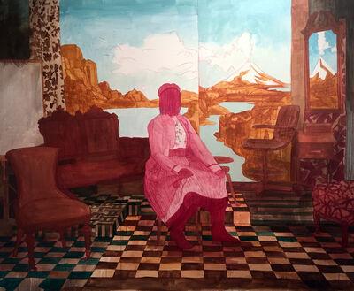 Pamela Phatsimo Sunstrum, 'Landlord', 2018