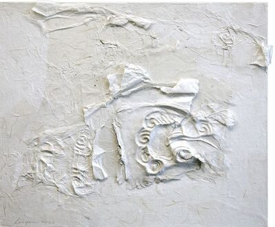Yan Lin, 'Eaves-tile #2 from No. 68', 2012