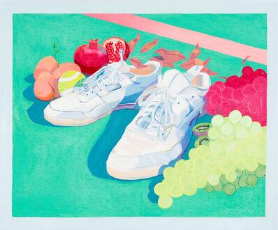 Kade Marsili, 'Tennis Shoes', 2018